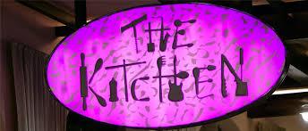 For The Kitchen The Kitchen Hard Rock Hotelar Orlando