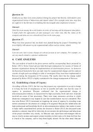 how to write a good organizational change essay to accurately evaluate and monitor change in staffing process at my organization