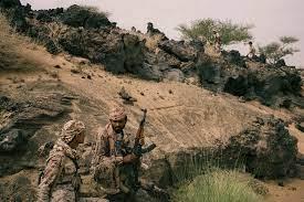 في الحرب الأهلية اليمنية ، يمكن أن تكون معركة مأرب بين الحوثيين والقوات  الحكومية المدعومة من السعودية محورية – يلا ماتش