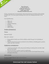 How To Write Perfect Home Health Aide Resume Examples Included