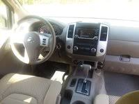 2015 nissan frontier interior. Perfect Nissan Picture Of 2015 Nissan Frontier SV V6 King Cab 4WD Interior Gallery_worthy Intended Interior