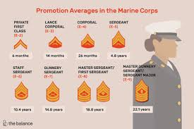 Marine Corps Pros And Cons Chart Advanced Enlisted Rank For College Credits Or Jrotc