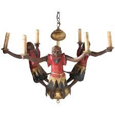 monkey chandelier wooden monkey chandelier antique monkey chandelier