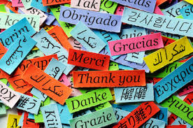 Thank You Not Thank You Note Phrases For Your Cards And Letters