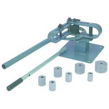 Bench Bar And Rod Bender | Telescope, Bench And Ranges