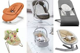10 best baby bouncers from Baby Bjorn, Mamas and Papas and Fisher ...