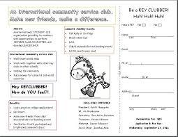 Forms Etiwanda High School Key Club