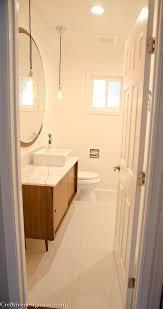 mid century modern bathroom lighting. Mid Century Modern Bathroom Cre8tive Designs Inc Vanity Lighting O