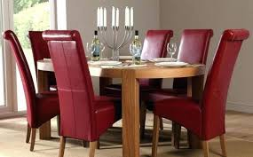 um size of red dining room chairs modern table and chair with 6 parsons made of