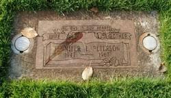 Jennifer Lee Bartchy Peterson (1947-1967) - Find A Grave Memorial
