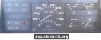 Контрольная лампа разряда аккумулятора горит после пуска двигателя  Горит лампа зарядки АКБ