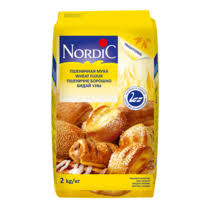 <b>Мука Nordic пшеничная</b> купить с доставкой по выгодной цене ...