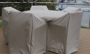outside furniture covers. view in gallery patio furniture cover diy tutorial outside covers d