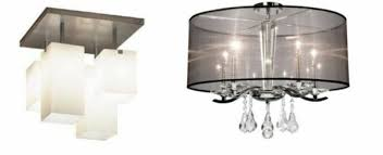 contemporary ceiling lighting. Contemporary - 15 Modern Ceiling Lights That Catch The Eye Immediately Lighting V