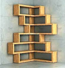 reclaimed wood corner shelf contemporary corner shelves corner shelf brown corner shelf unit reclaimed wood corner