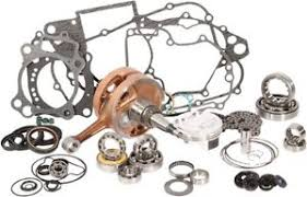 rm 85 engine wrench rabbit complete engine rebuild kit suzuki 2005 2012 rm85 crank wr101 069