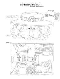 Girl Scout Coloring Sheets Daisy Brownie