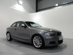 BMW Convertible bmw 120 specs : BMW 120d M Sport Coupe' Finished in Space Grey with Black ...