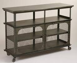 Vintage Metal Kitchen Cart Paiges Picks The Modern Vintage Bar Cart The Vintage Round Top