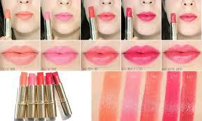 Estee Lauder Lipstick Shade Chart