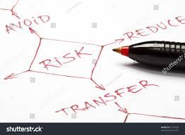 Close Risk Management Flow Chart Concept Stock Photo 81105160 ...