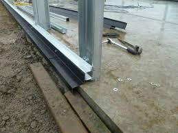 technical steel sheds ni