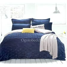 dark blue flannel modern generous high quality queen duvet covers intended for queendark cover uk royal