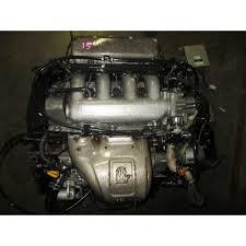 Toyota Celica Yamaha 3SGE Twin Cam 2.0 Liter Engine 3S-GE Motor ...