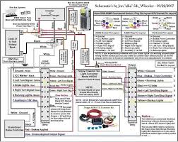Camper Plug Wiring Diagram the proper way to wire conventional tail light converters