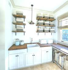 laundry room storage shelves laundry room storage projects including a tray cart and hamper labels laundry