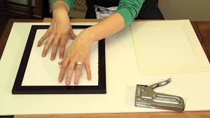 how to put glass in a picture frame that is tight picture frame crafts you