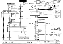1997 ford explorer xlt with a 5 0 problem is that the windows don 97 ford explorer headlight wiring diagram at 97 Ford Explorer Headlight Wiring Diagram
