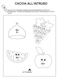 Schede Didattiche Per Bambini Di 5 Anni Da Stampare Gb77 Pineglen