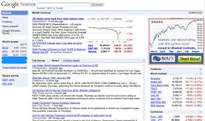 Finance Stock Market Quotes News Currency Conversions More