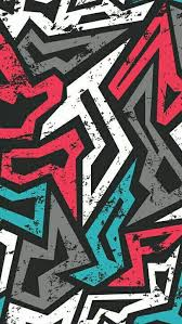 Wallpaper Graffiti Mi 3