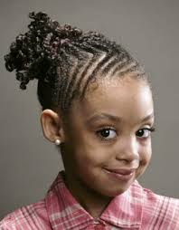 Childrens Hair Style tag black child natural hairstyles hairstyle picture magz 8879 by wearticles.com