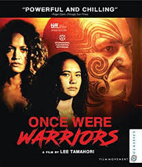 com once were warriors rena owen temuera morrison cliff  once were warriors