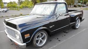 1969 Chevrolet C10 Pickup | F169 | Portland 2016