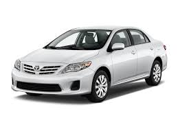 2013 Toyota Corolla Review, Ratings, Specs, Prices, and Photos ...