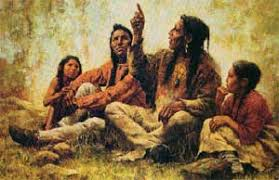 Image result for cherokee indians
