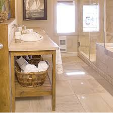 re tiling bathroom floor. No Longer Is The Homeowner Limited To White Or Beige Tile. Tiling A Bathroom Floor Re E