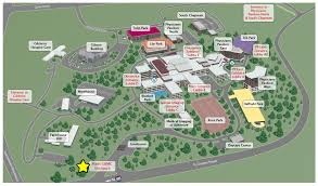 simmons college campus map. click to view zoomable image simmons college campus map