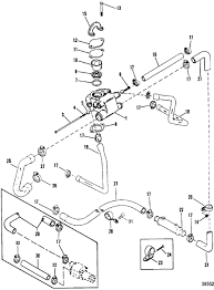 Mercruiser 5 7 engine diagram wiring diagram