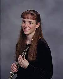 Dr. Krista Riggs, CSU-Fresno