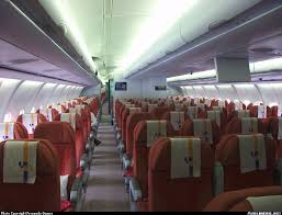 Airbus A340 500 Seating Chart Airliners Net