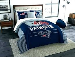 patriots bedding sets new patriots bedroom draft bedding full queen 3 comforter licensed set curtains man c