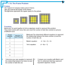 7 6 problem solving with patterns