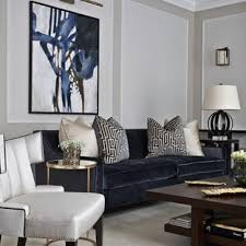 navy gold living room ideas photos
