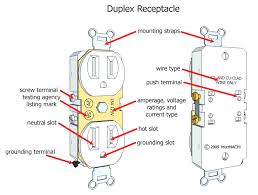 wiring aac plug wiring diagram features