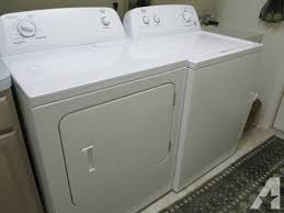 roper washer and dryer. Perfect And WasherDryer Set By ROPER For Sale In Hernando Florida Intended Roper Washer And Dryer R